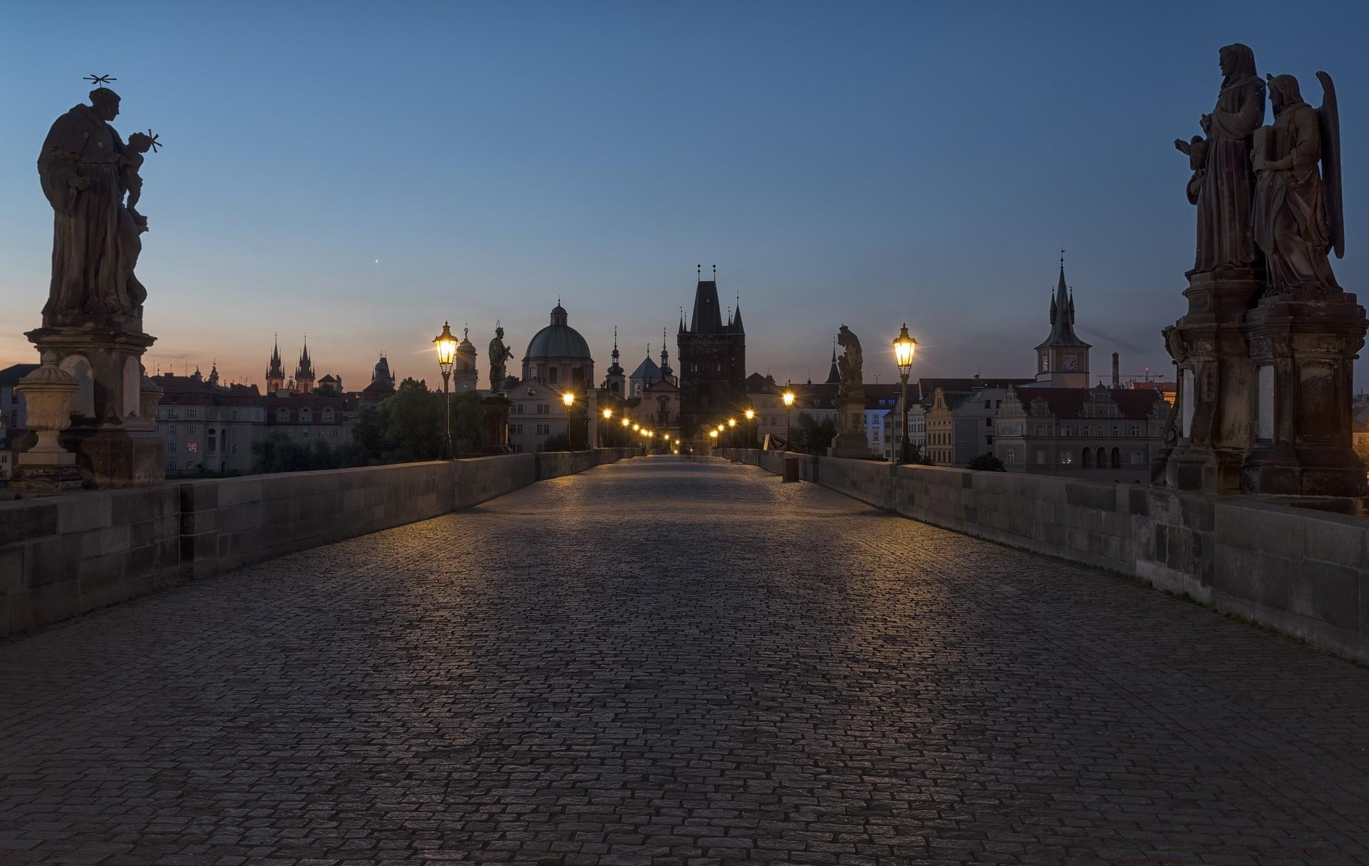 Találkozás Prágában