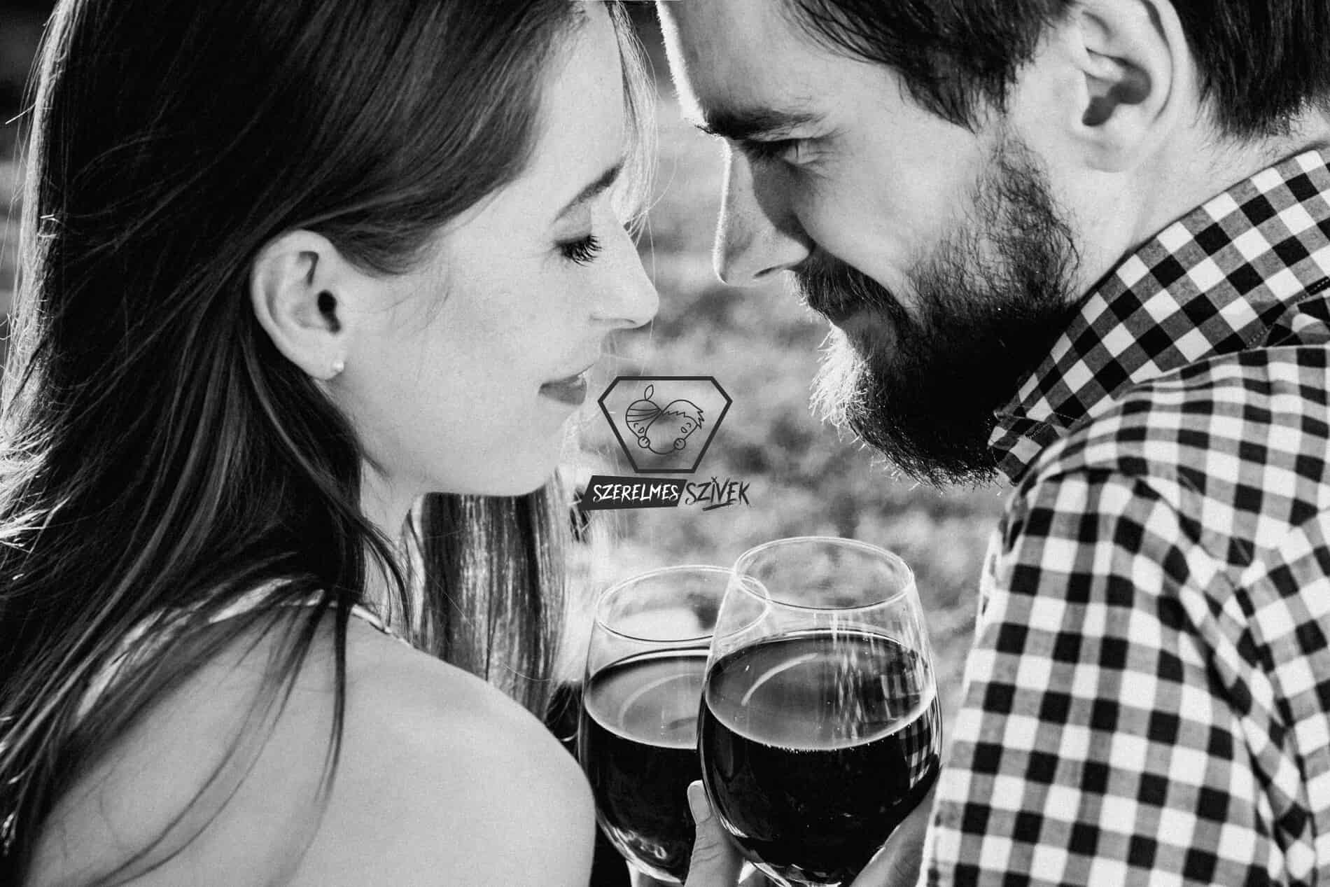 Szerelmes történet: Égetés!