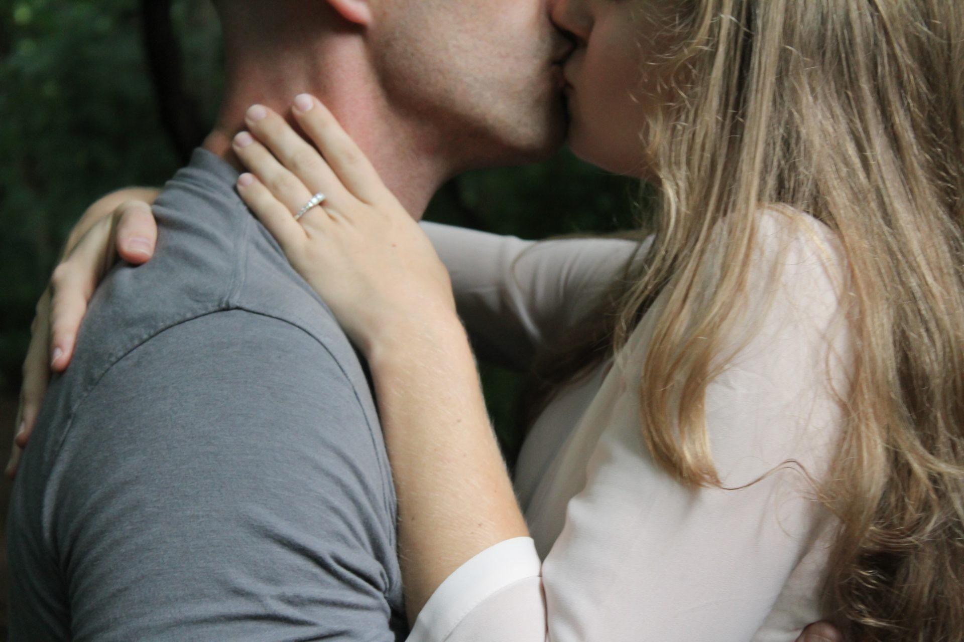 Szerelmes történet: A döntés!
