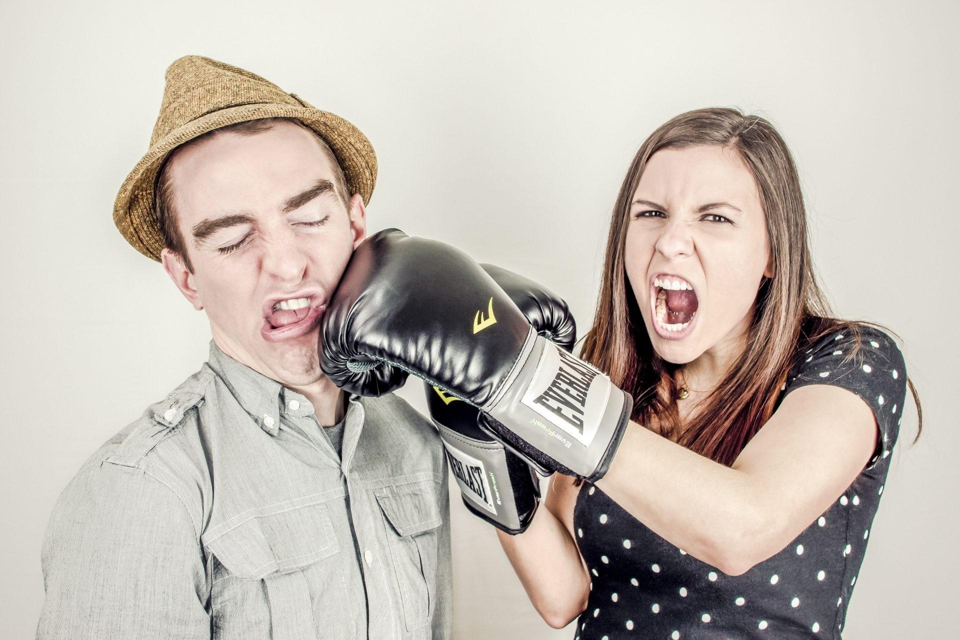 Miért kiabálunk, amikor dühösek vagyunk?