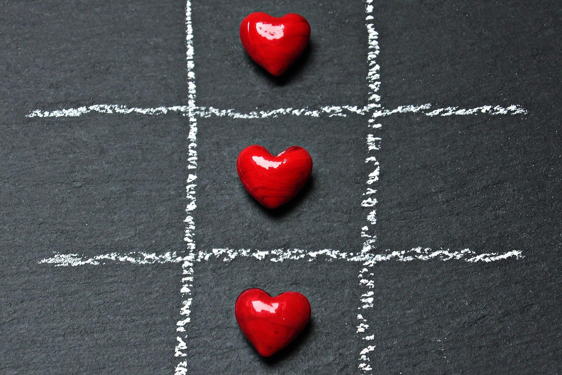 Blog Himnusz: Szandi – Szerelmes szívek (1991)